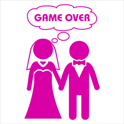 JGA - Game Over-Sie